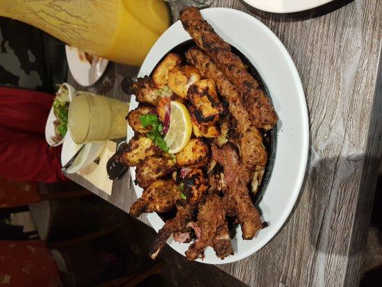 Mumtaz Restaurant : 20170819_204403_large.jpg