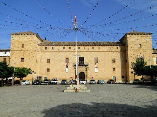 Plaza de la Hora