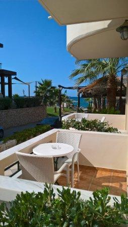 Panos Beach Hotel Kreta