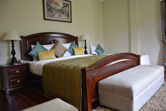Langdale by Amaya: Room