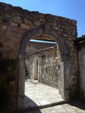 Borgo diMonteverde : Borgo di Monteverde