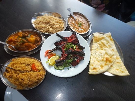 Restaurants master chef in liverpool with cuisine indian for Ashiana indian cuisine liverpool
