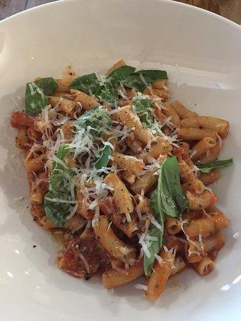 Twain Harte, CA: Gluten Free Pasta