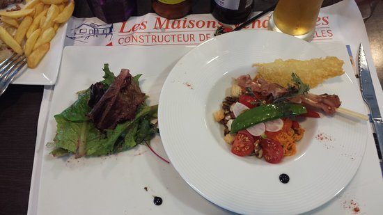 Meilleur Restaurant Talmont