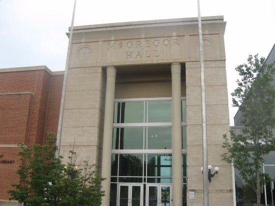 Henderson, Carolina del Norte: entrance