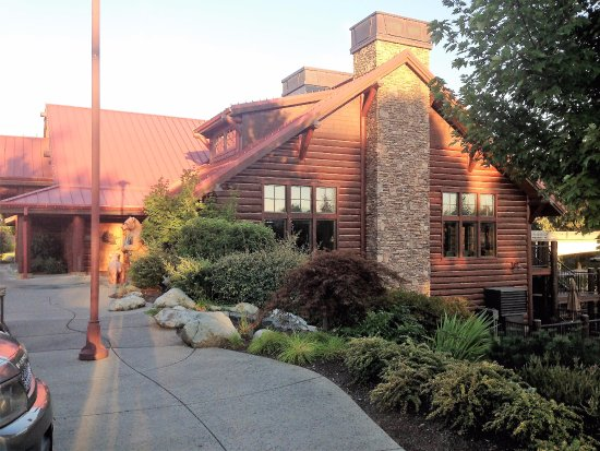 Taprock Northwest Grill : TapRock Grants Pass OR
