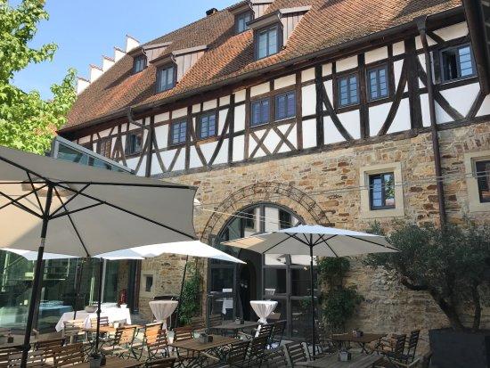 Hotel Freihof Prichsenstadt  Bewertungen  Fotos