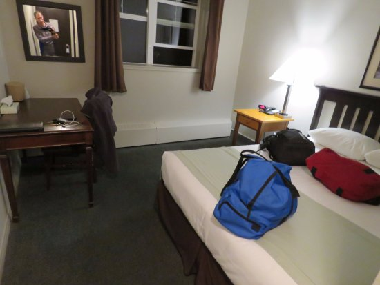 The YWCA Banff Hotel Foto