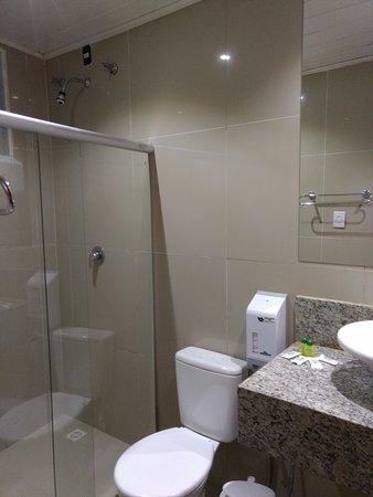 Banheiro Foto De Resort Pau Brasil Praia Porto Seguro