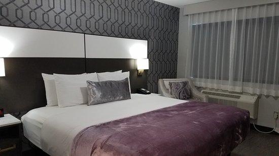 Saharan Motor Hotel-bild