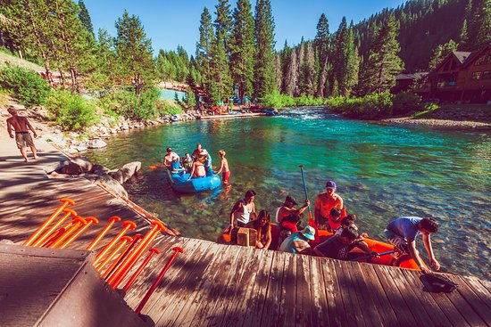 Truckee River Raft Company Tahoe City 2020 All You