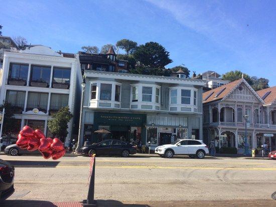 Picture Of Rodeway Inn Suites San Francisco