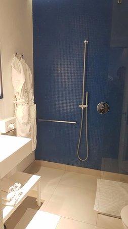 Grand Hotel Grenoble Centre Photo