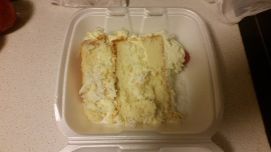 Best Coconut Cake In Charlotte Nc