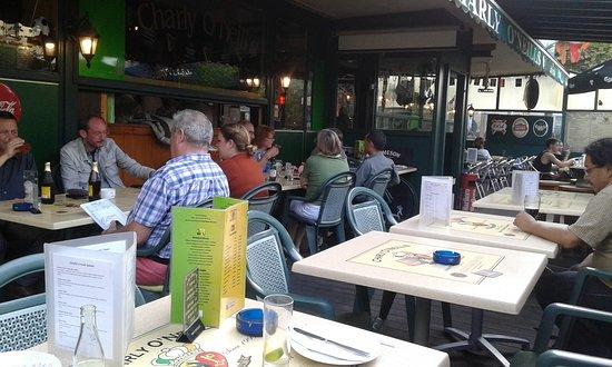 Charly O'Neills Irish Bar: 20170828_184502_large.jpg