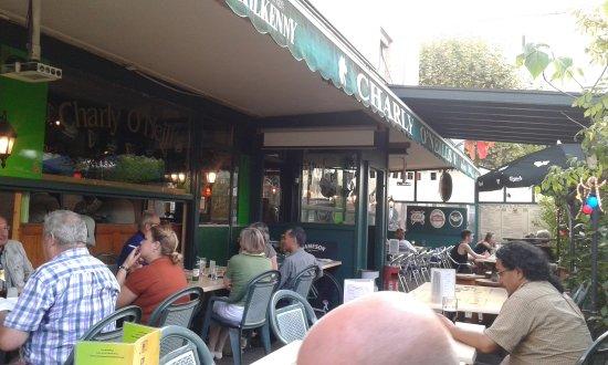 Charly O'Neills Irish Bar: 20170828_184509_large.jpg