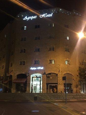 Agripas Boutique Hotel: photo0.jpg