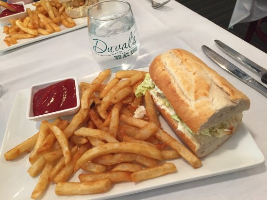 Duval's Fresh. Local. Seafood.: photo0.jpg