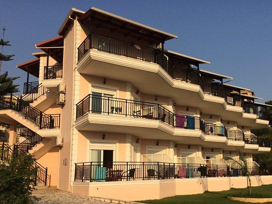 Restaurant Hotel Bei Sakis