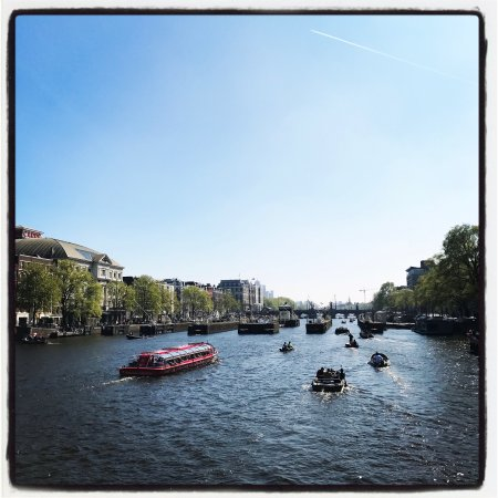 Personal Tour Amsterdam