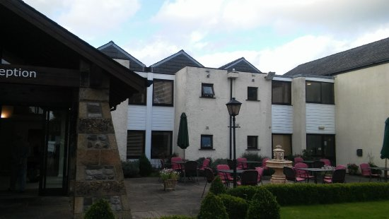 Crooklands Hotel Updated 2017 Prices Reviews Kendal Lake District Tripadvisor