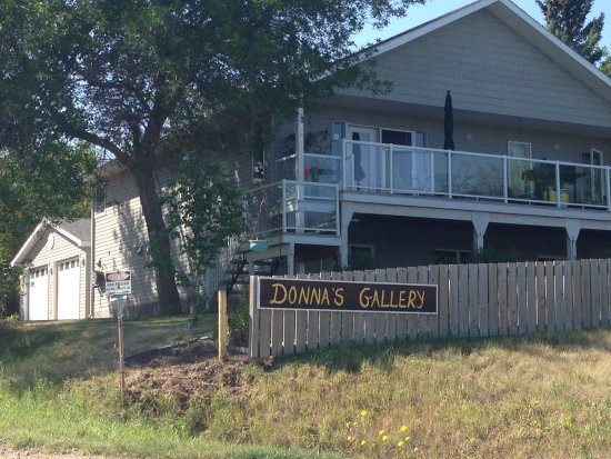 Donna's Gallery