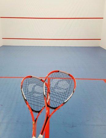 O'Garage: Squash