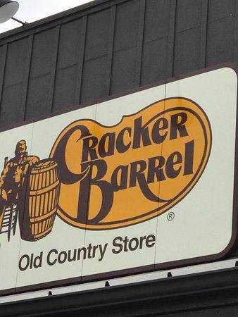 Cracker Barrel: Excellent & consistent !!