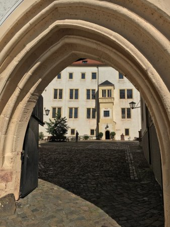 Colditz Castle: photo0.jpg