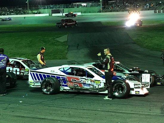 Seekonk Speedway