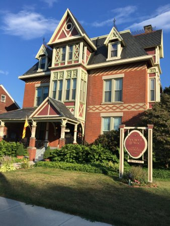 Spencer House Bed and Breakfast: Spencer House B&B