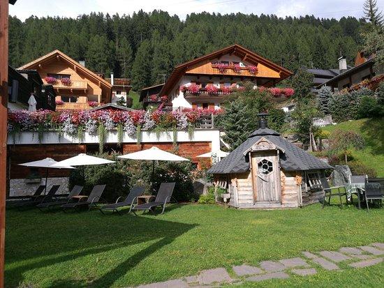 Hotel St Veit Sexten Italien