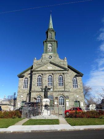 Eglise Notre-Dame de la Victoire