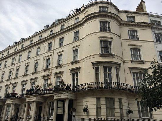 The Paddington Hotel Updated 2018 Prices Reviews London England Tripadvisor