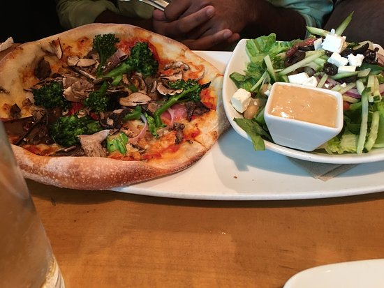 California Pizza Kitchen Certificate Online