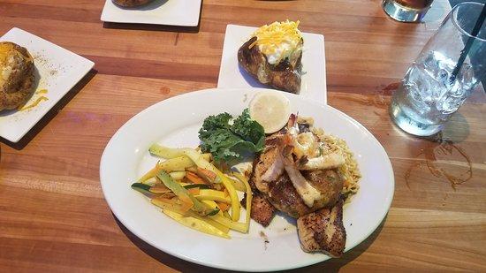 Fd 39 s grill house tyler restaurant reviews phone number for Restaurants in tyler tx