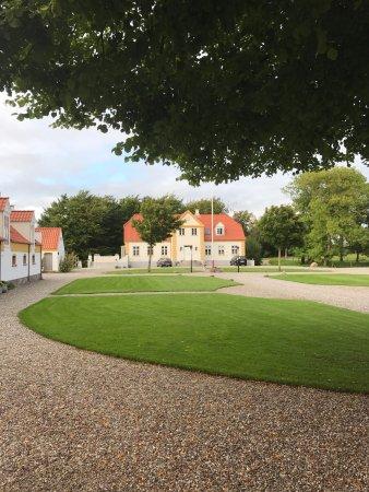 Hotel BramslevGaard : photo0.jpg