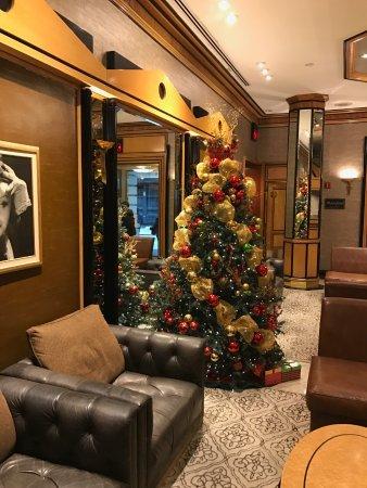 Hotel Metro Photo