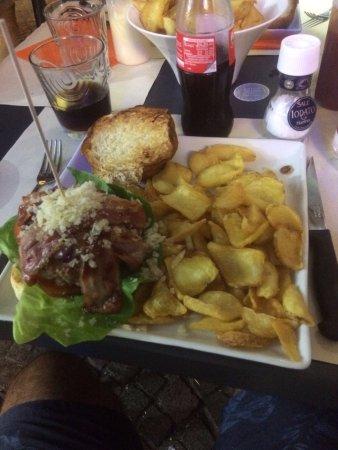 Balu' Burger