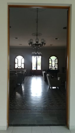 Hotel Balneario Termes Victoria: IMG_20170827_120639_large.jpg