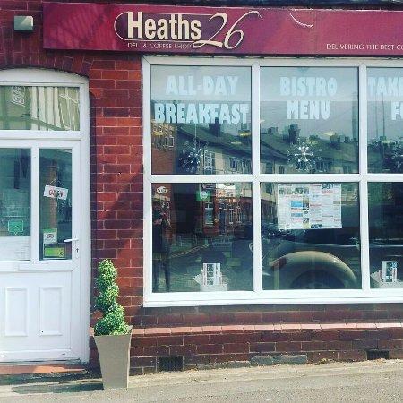 Warrington Heaths 26