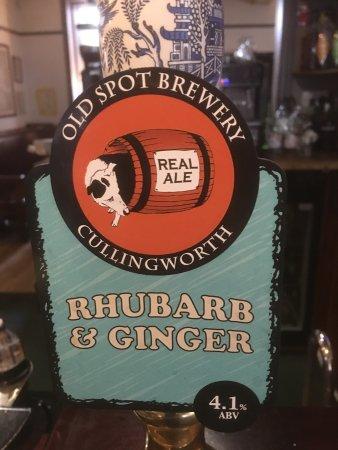 Cullingworth, UK: photo0.jpg