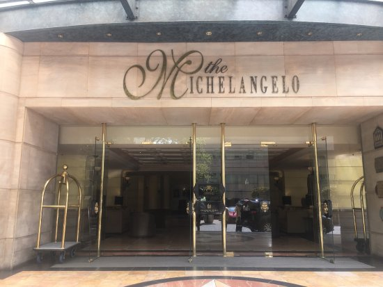 The Michelangelo Spa & Gym