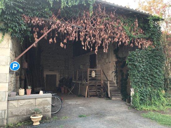La Creche, Francia: photo4.jpg