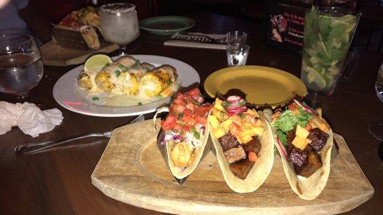 Naked Taco, Miami Beach - Restaurant Reviews, Phone Number  Photos - Tripadvisor-2557