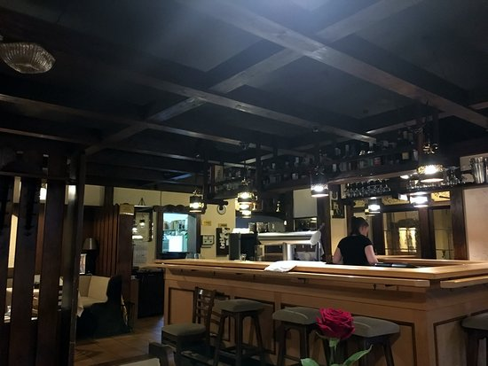 Pijeskavica - Picture of Marktschanke, Essen - TripAdvisor