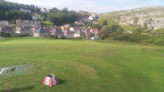 Great Orme Family Golf: 20170828_160414_large.jpg