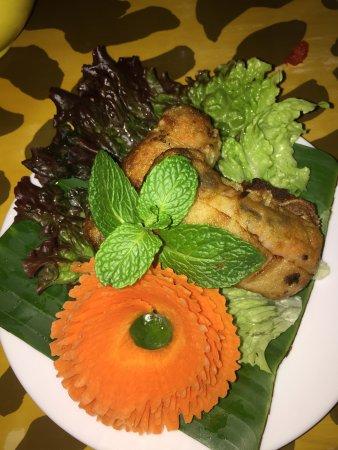 Thai Brasil: plat