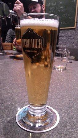 Bierbauch Cervejas Especiais