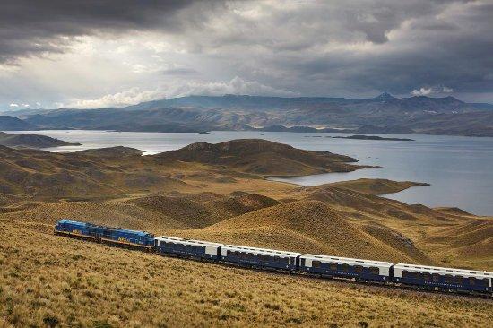 PeruRail - Belmond Andean Explorer